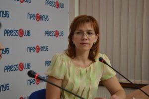 Людмила Шахно