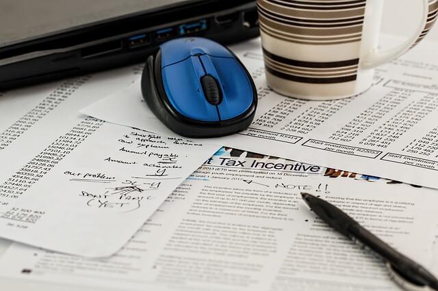 Податки та облік новини