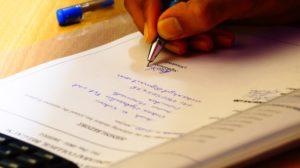 Як правильно укласти будь-який договір